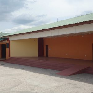 Completion of 1No. Multi- Purpose Community Resource Center-Sekyedumase_3